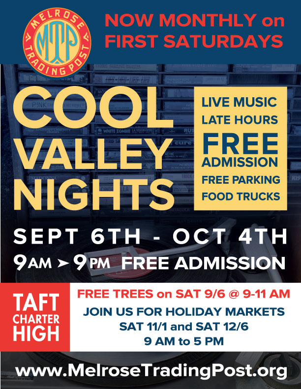 MTP Cool Valley Nights