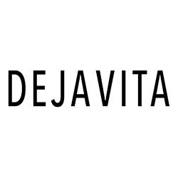 DejaVita logo 250px