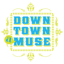 Downtown Muse logo 250px